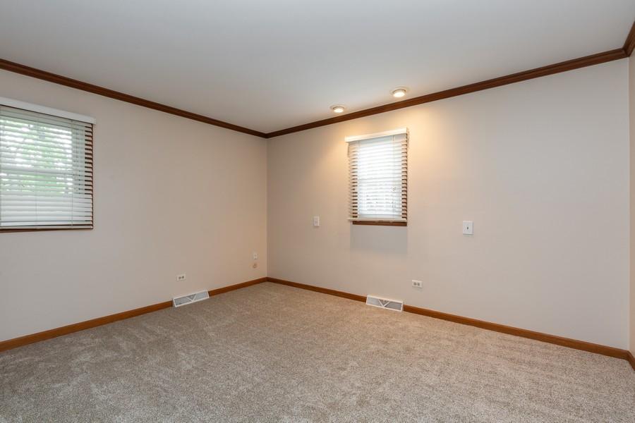 Real Estate Photography - 19 Walnut Ln, Algonquin, IL, 60102 - Master Bedroom