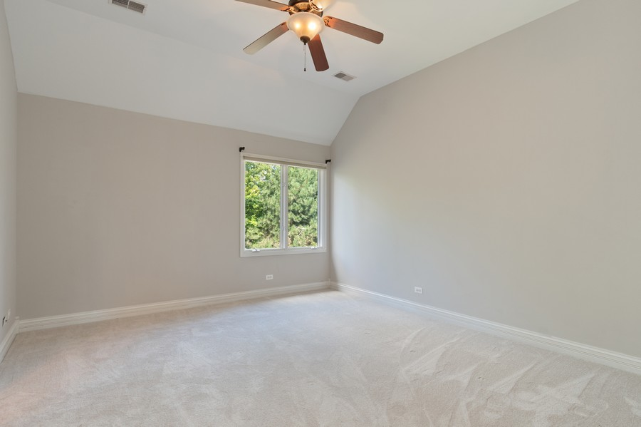 Real Estate Photography - 11674 Liberty Ln, Plainfield, IL, 60585 - 3rd Bedroom