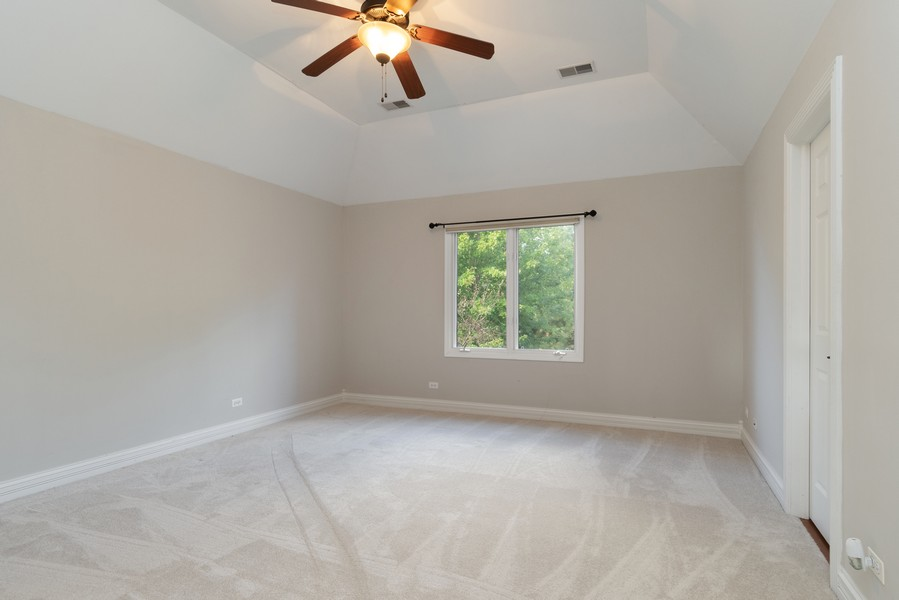 Real Estate Photography - 11674 Liberty Ln, Plainfield, IL, 60585 - 4th Bedroom