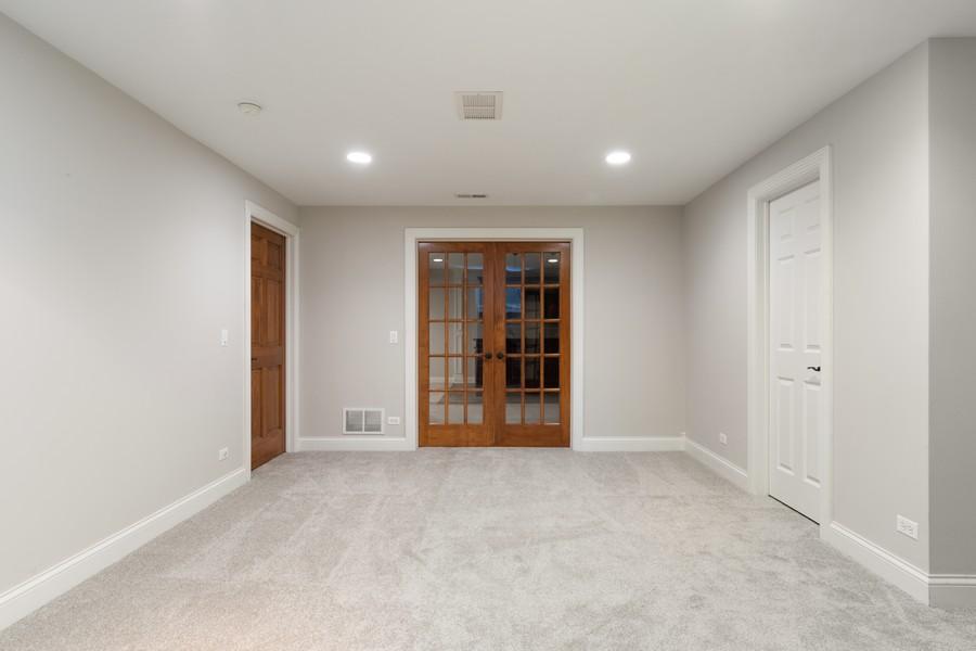 Real Estate Photography - 11674 Liberty Ln, Plainfield, IL, 60585 - Basement