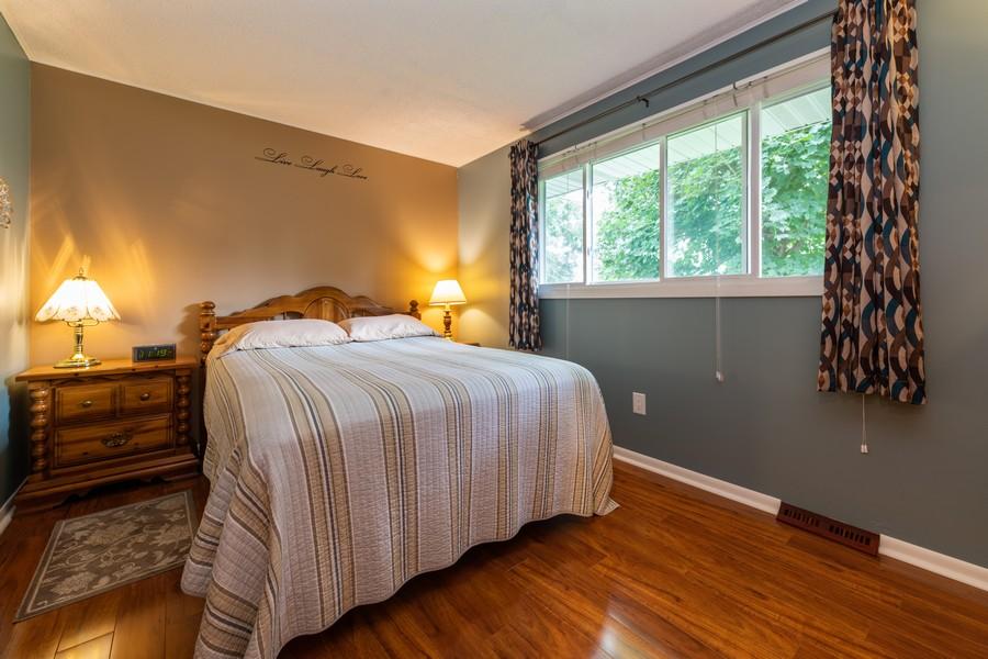 Real Estate Photography - 1818 Hazelwood Dr, Lindenhurst, IL, 60046 - Bedroom