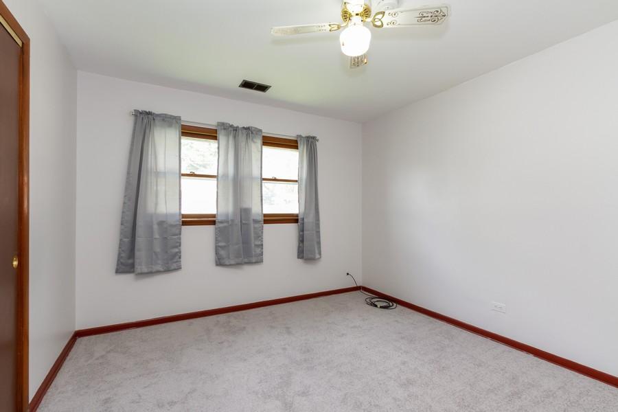 Real Estate Photography - 12536 South Elizabeth St, Calumet Park, IL, 60827 - 2nd Bedroom