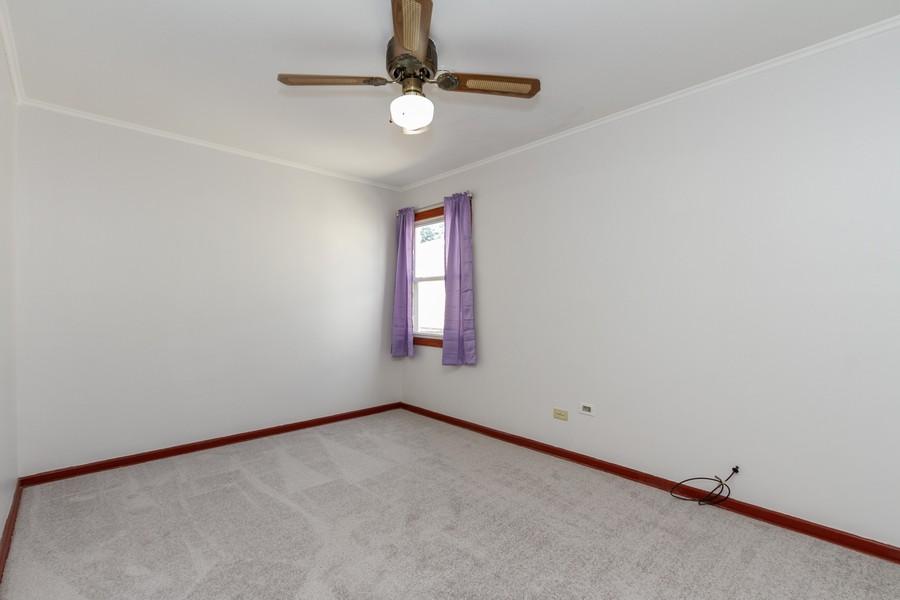 Real Estate Photography - 12536 South Elizabeth St, Calumet Park, IL, 60827 - 4th Bedroom