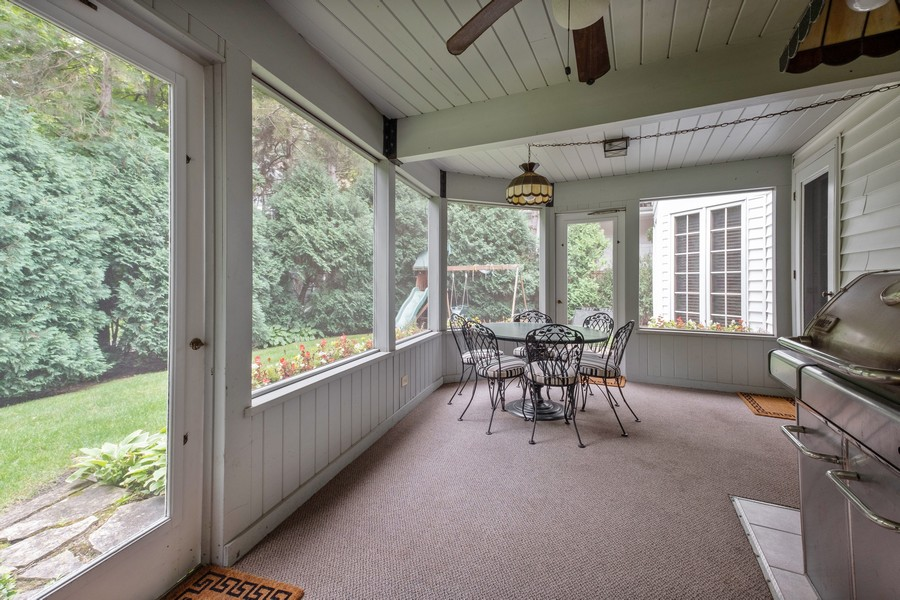 Real Estate Photography - 388 Beech St, Highland Park, IL, 60035 -