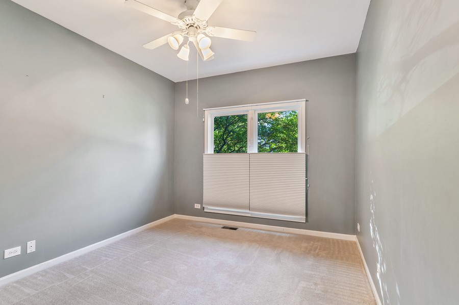 Real Estate Photography - 1228 Edgewater Ln, Antioch, IL, 60002 - 2nd Bedroom