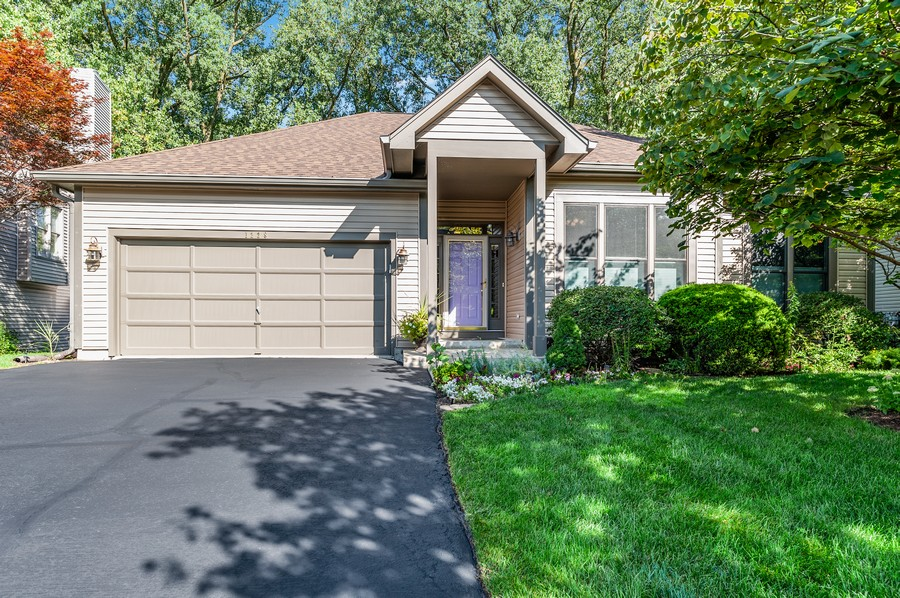 Real Estate Photography - 1228 Edgewater Ln, Antioch, IL, 60002 - Front View