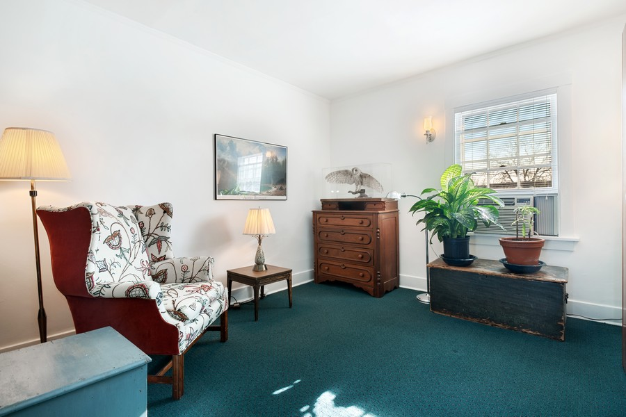 Real Estate Photography - 589 Lincoln Ave, Winnetka, IL, 60093 - Bedroom #4