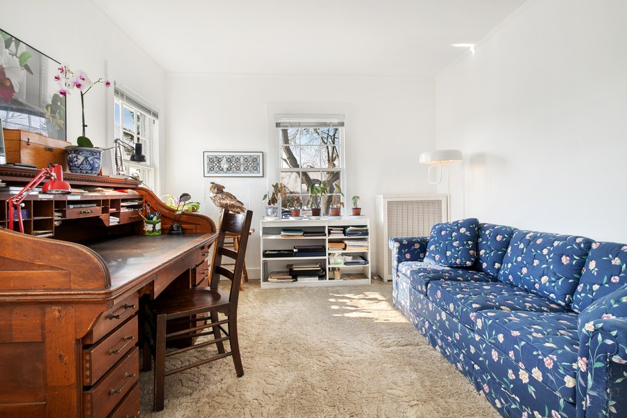 Real Estate Photography - 589 Lincoln Ave, Winnetka, IL, 60093 - Bedroom #3