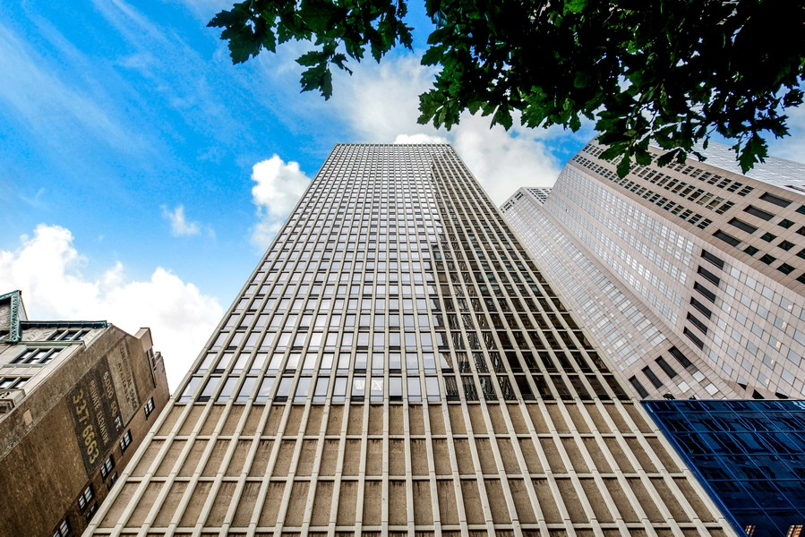 Real Estate Photography - 100 East Walton St, 21D, Chicago, IL, 60611 - Front View