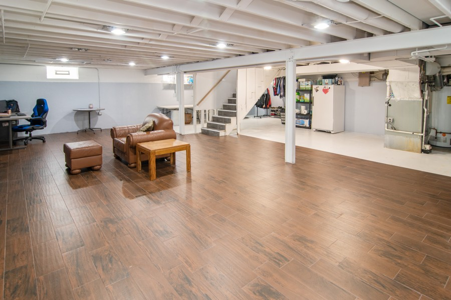 Real Estate Photography - 1434 Boeger Ave, Westchester, IL, 60154 - Recreation and Storage Areas