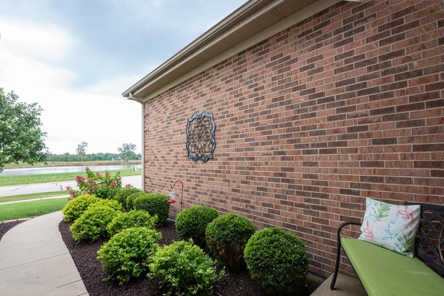 Real Estate Photography - 2781 Harnish Dr, Algonquin, IL, 60102 - Location 2