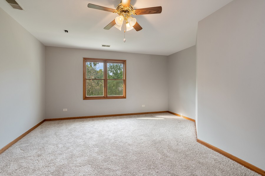 Real Estate Photography - 318 Ohio Rd, Frankfort, IL, 60423 - 4th Bedroom