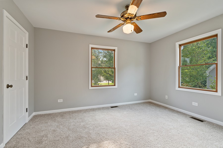 Real Estate Photography - 318 Ohio Rd, Frankfort, IL, 60423 - 5th Bedroom