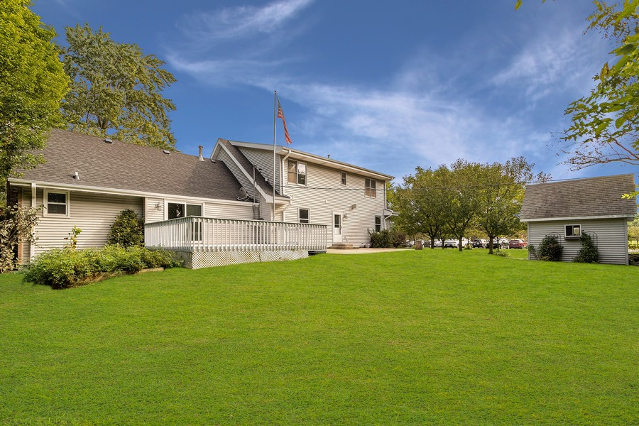 Real Estate Photography - 318 Ohio Rd, Frankfort, IL, 60423 -