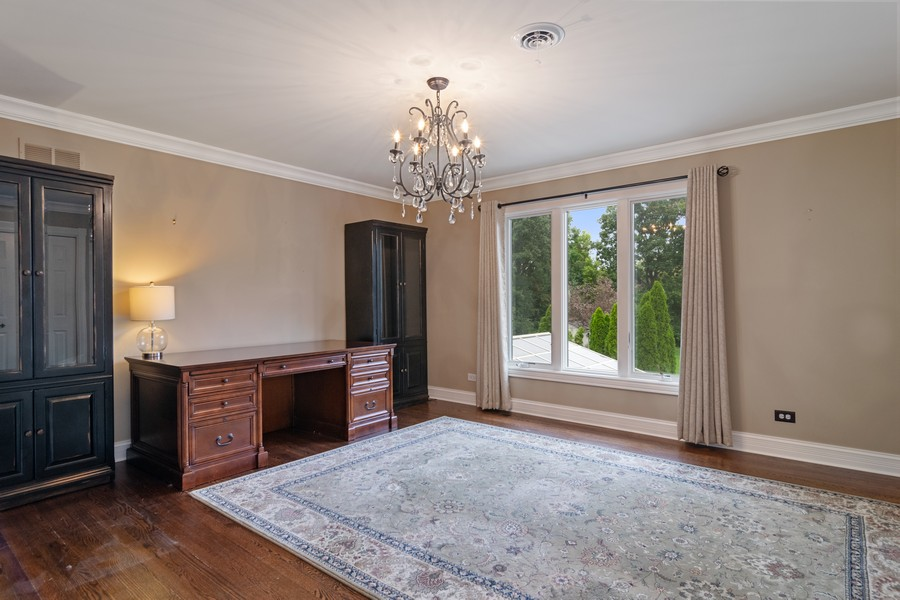 Real Estate Photography - 29W554 Sunset Ridge Dr, Bartlett, IL, 60103 - 4th Bedroom
