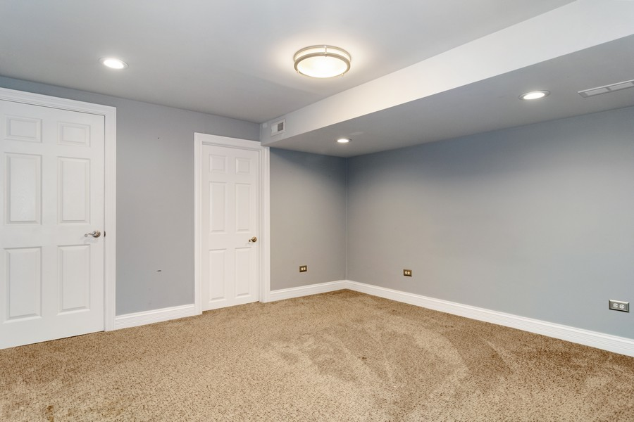 Real Estate Photography - 29W554 Sunset Ridge Dr, Bartlett, IL, 60103 - 5th Bedroom