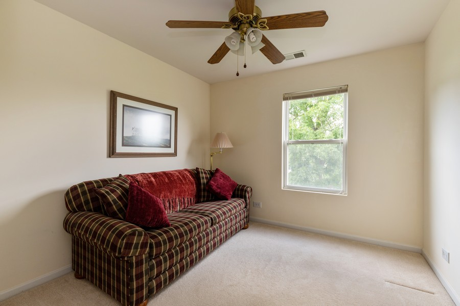 Real Estate Photography - 709 Baxter Ct, Lake Villa, IL, 60046 - Bedroom