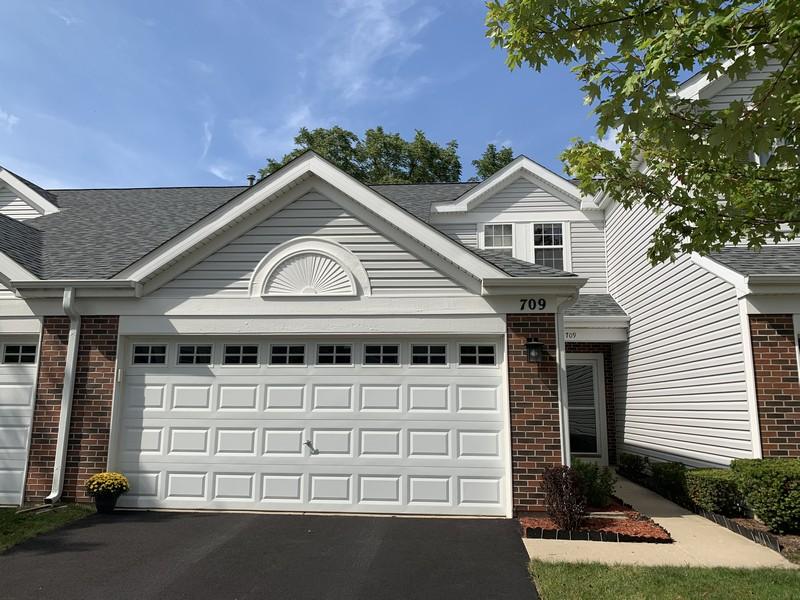 Real Estate Photography - 709 Baxter Ct, Lake Villa, IL, 60046 -