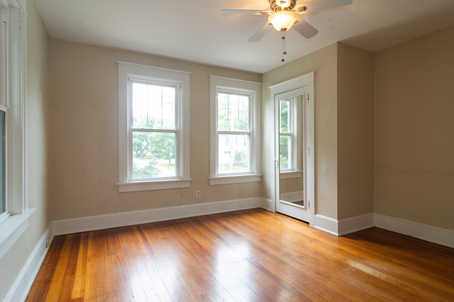 Real Estate Photography - 308 West Main St, Barrington, IL, 60010 - 2nd Bedroom