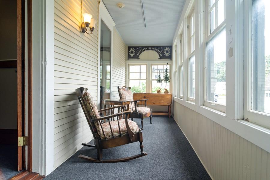 Real Estate Photography - 308 West Main St, Barrington, IL, 60010 - Foyer