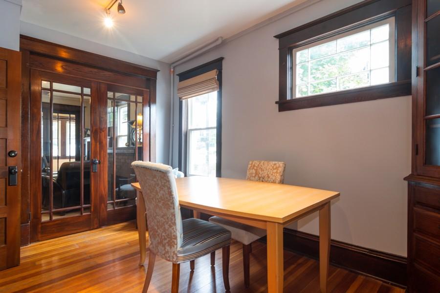 Real Estate Photography - 308 West Main St, Barrington, IL, 60010 - Study