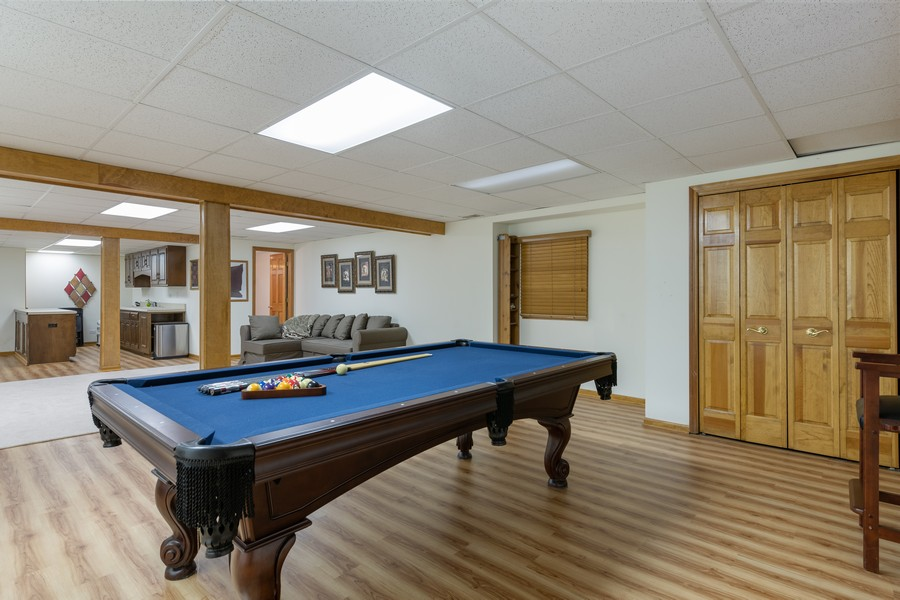 Real Estate Photography - 9S215 Chandelle Dr, Naperville, IL, 60564 - Recreational Area