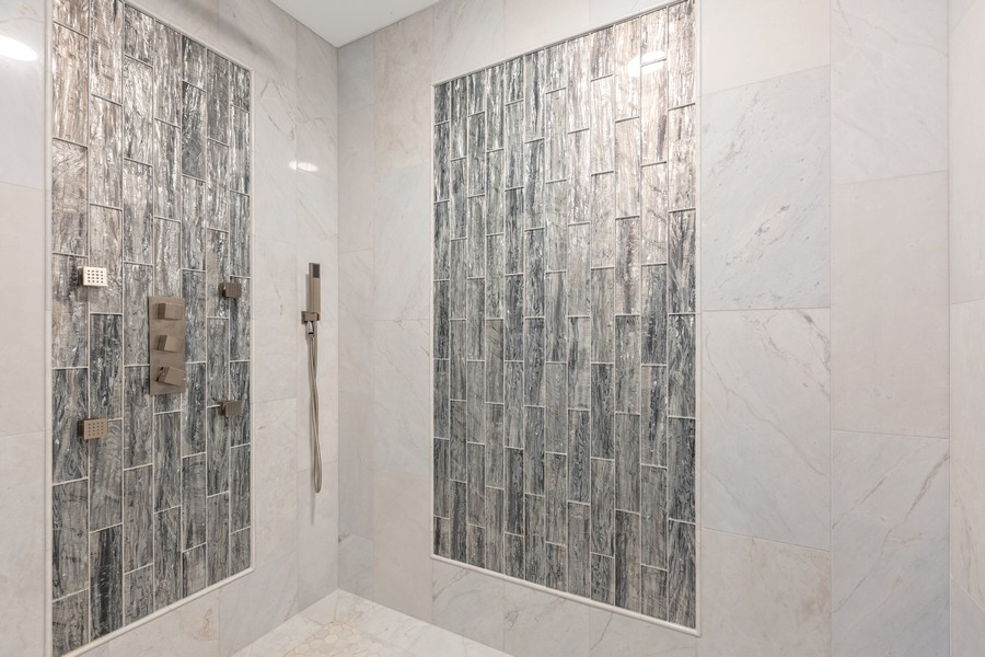 Real Estate Photography - 520 West 39Th St, Downers Grove, IL, 60515 - Master Bathroom