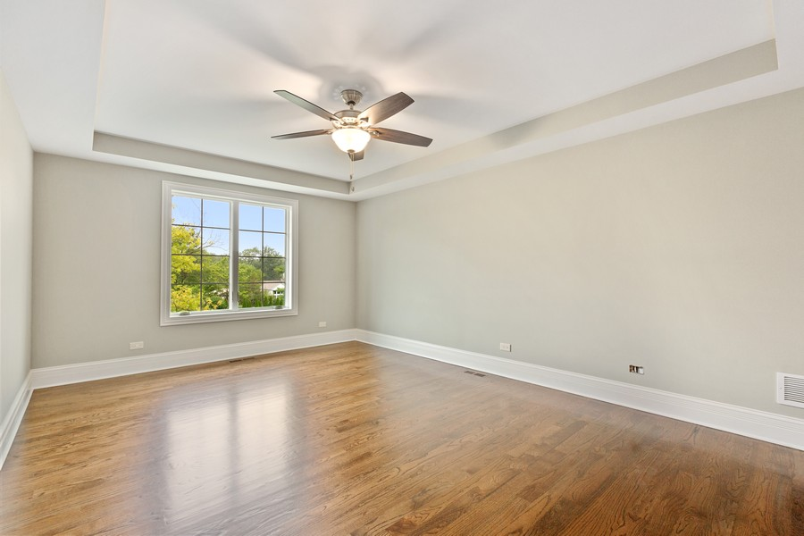 Real Estate Photography - 520 West 39Th St, Downers Grove, IL, 60515 - 3rd Bedroom