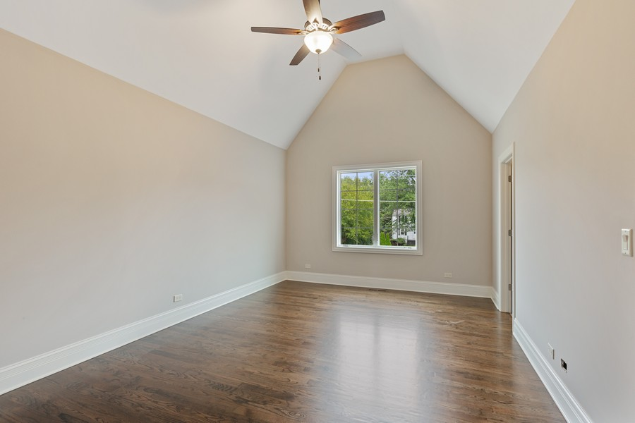 Real Estate Photography - 520 West 39Th St, Downers Grove, IL, 60515 - 4th Bedroom
