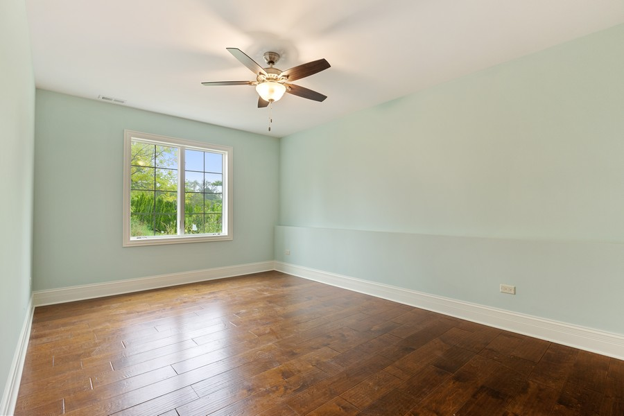 Real Estate Photography - 520 West 39Th St, Downers Grove, IL, 60515 - 5th Bedroom