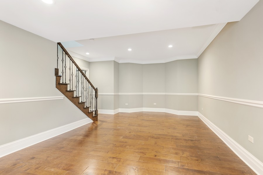 Real Estate Photography - 520 West 39Th St, Downers Grove, IL, 60515 - Game Space
