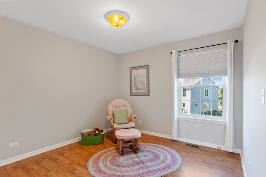 Real Estate Photography - 18601 West Meander Dr, Grayslake, IL, 60030 - 4th Bedroom