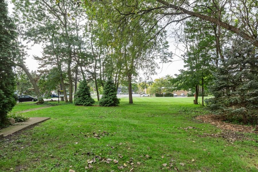 Real Estate Photography - 4104 North Washington St, Westmont, IL, 60559 - Back Yard