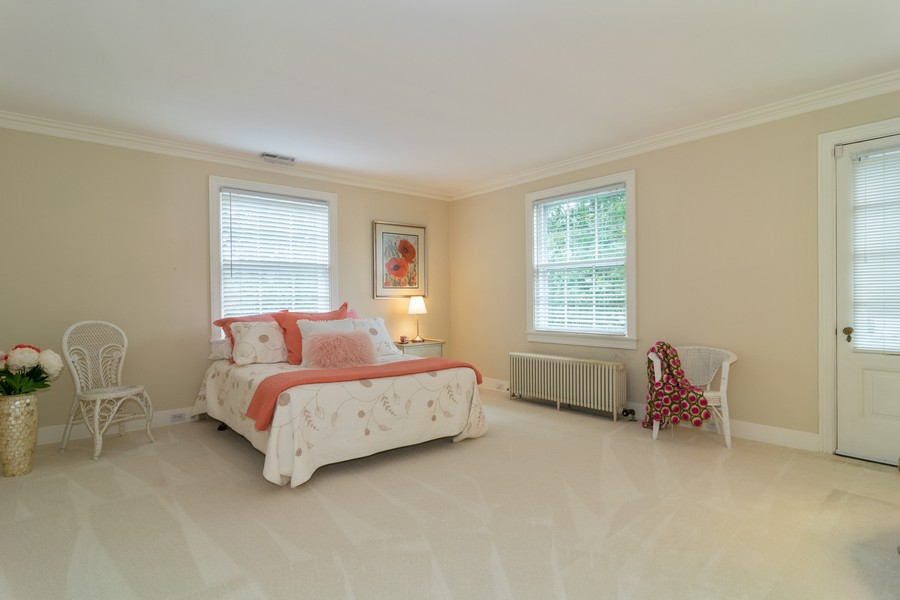 Real Estate Photography - 416 Chara Ct, Bartlett, IL, 60103 - Guest Bedroom