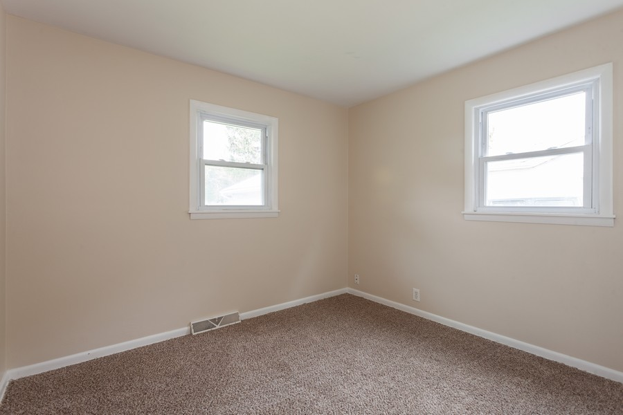 Real Estate Photography - 624 North Westlawn Ave, Aurora, IL, 60506 - Master Bedroom