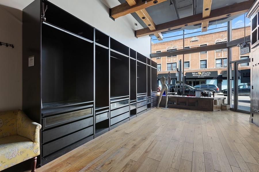 Real Estate Photography - 2202 North Halsted St, Chicago, IL, 60614 - Location 1