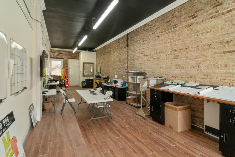 Real Estate Photography - 1142 Chicago Ave, Oak Park, IL, 60302 - Location 9