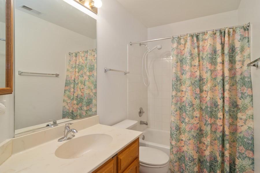 Real Estate Photography - 1007 Butternut Ln, C, Mount Prospect, IL, 60056 - Bathroom