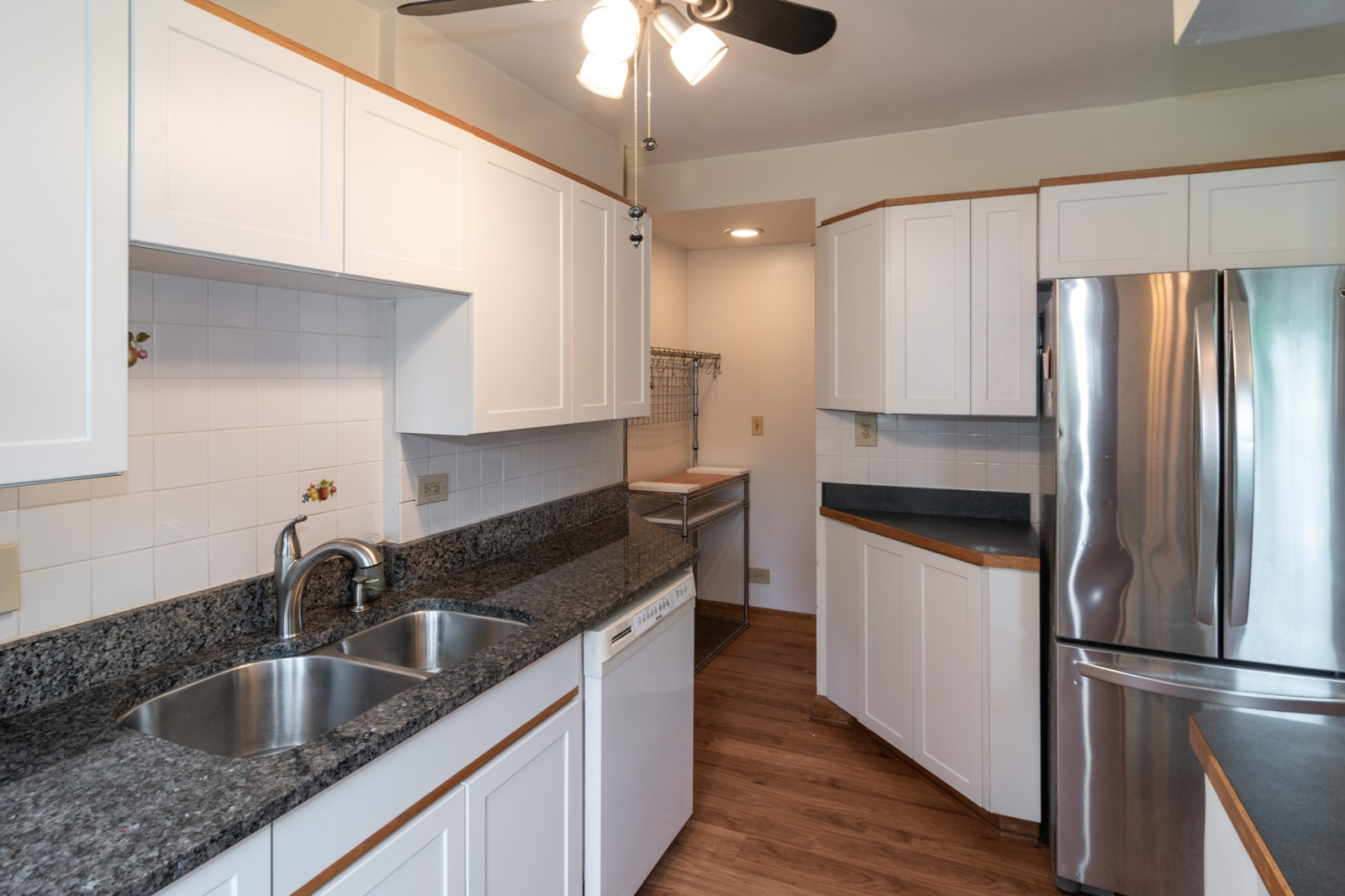 Real Estate Photography - 8036 West 29Th Ct, North Riverside, IL, 60546 - Kitchen