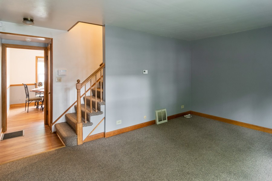 Real Estate Photography - 8036 West 29Th Ct, North Riverside, IL, 60546 - Living Room