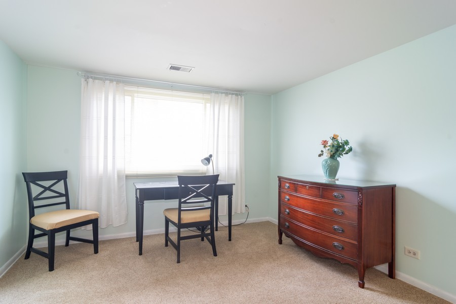 Real Estate Photography - 12 West Appletree Ln, Arlington Heights, IL, 60004 - 3rd Bedroom