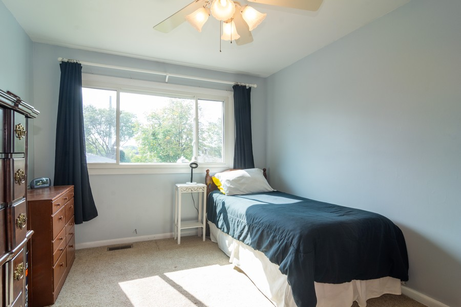 Real Estate Photography - 12 West Appletree Ln, Arlington Heights, IL, 60004 - 4th Bedroom