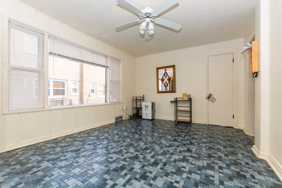Real Estate Photography - 12846 Mozart St, Blue Island, IL, 60406 - Dining Room