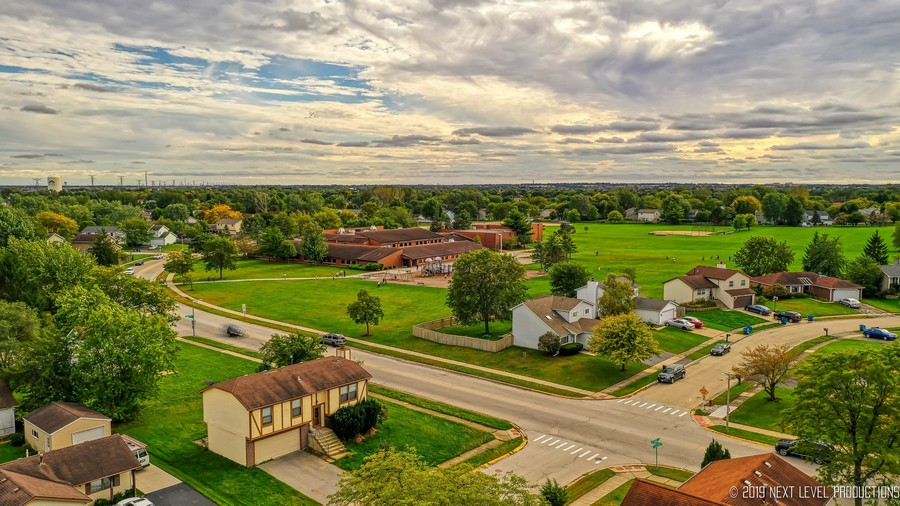 Real Estate Photography - 3058 Timber Hill Ln, Aurora, IL, 60504 -