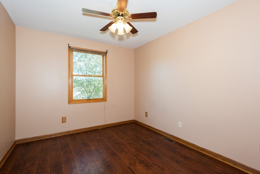 Real Estate Photography - 1090 Emerald Dr, Aurora, IL, 60506 - 3rd Bedroom