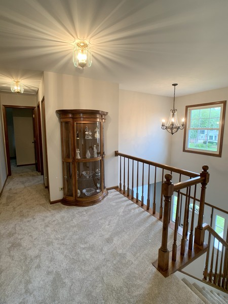 Real Estate Photography - 1677 Deerhaven Dr, Crystal Lake, IL, 60014 -