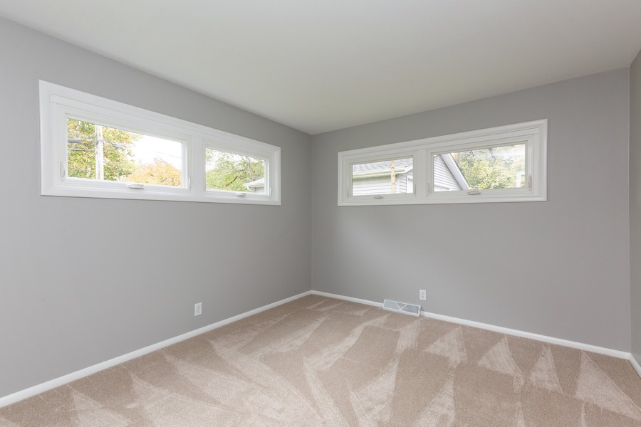 Real Estate Photography - 309 Knollwood Dr, Dekalb, IL, 60115 - 2nd Bedroom