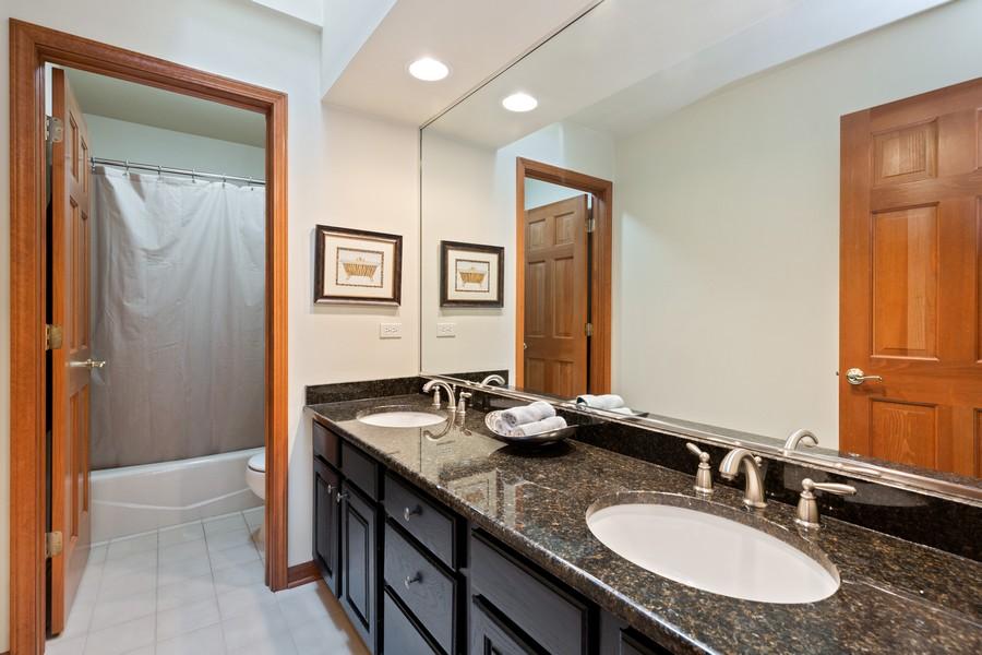Real Estate Photography - 8N431 Sunny Hill Cir, Campton Hills, IL, 60124 - Bathroom