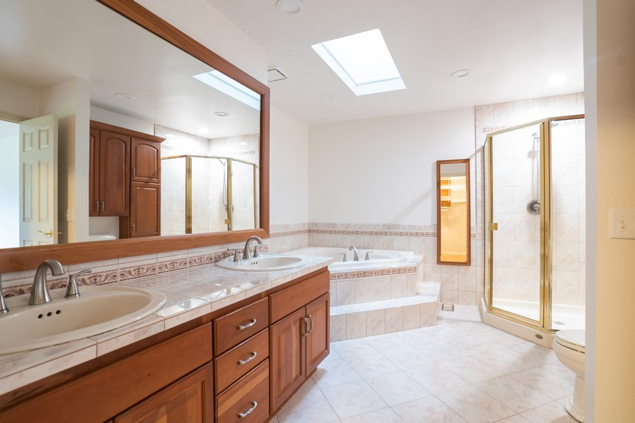 Real Estate Photography - 157M Helm Rd, Barrington Hills, IL, 60010 - Location 3