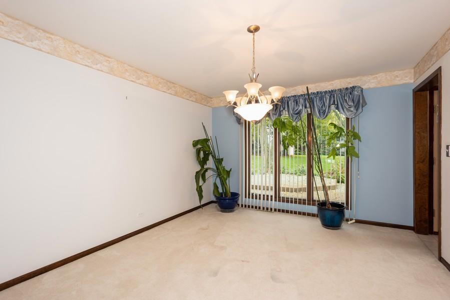 Real Estate Photography - 108 Jodi Ln, Bartlett, IL, 60103 - Dining Room